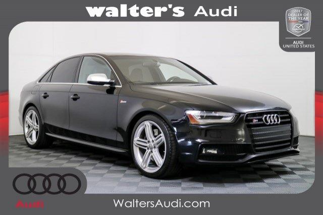 Audi S4 Premium Plus 2013