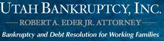 Utah bankruptcy Inc