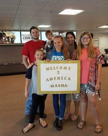 Wanted: Host Family Volunteer for Scholarship High School Exchange Student (Louisville/surrounding)