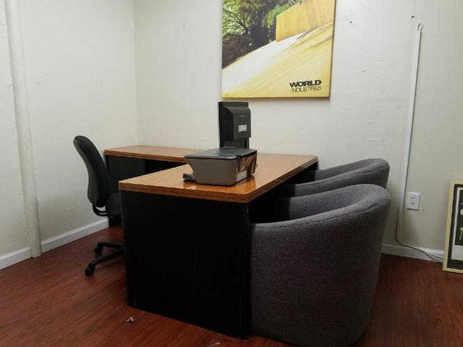 Van Nuys Offices $200 AND UP