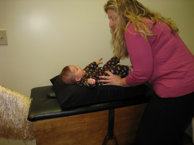 Whole Life Chiropractic
