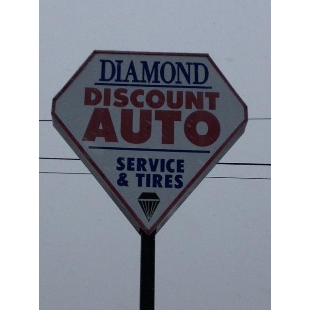 Diamond Discount Auto