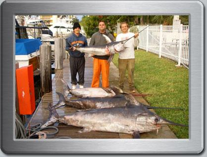 Best Miami Fishing Charter Services