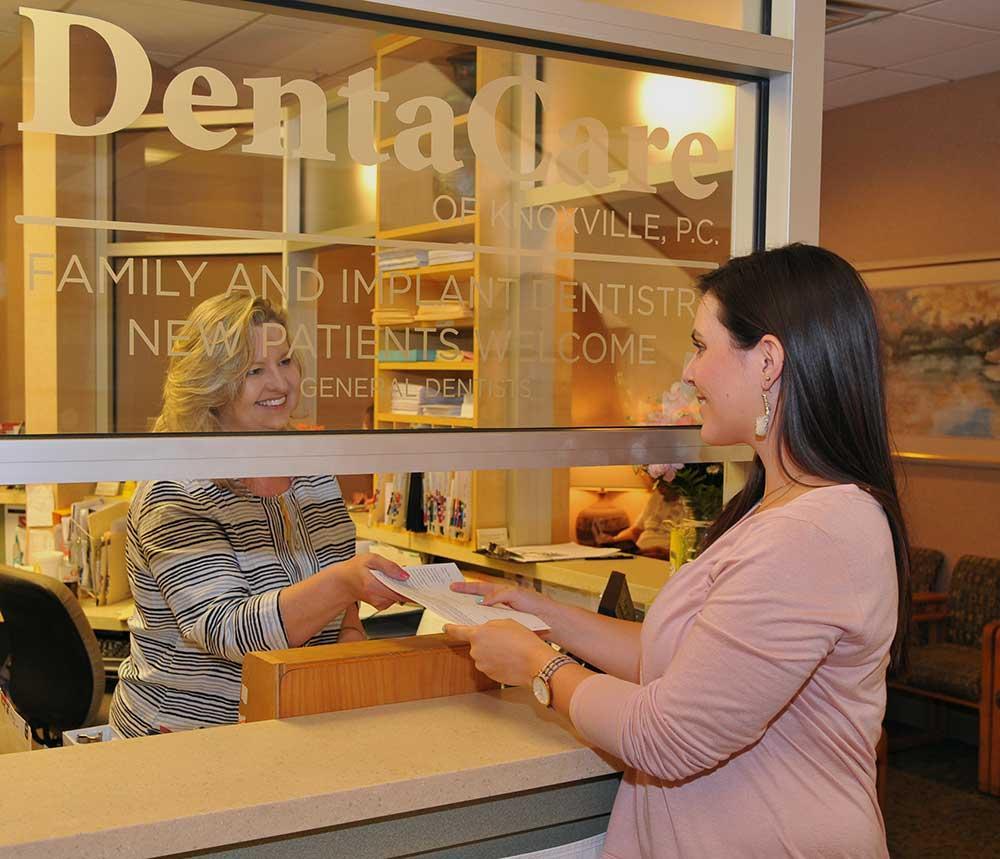DentaCare of Knoxville, PC