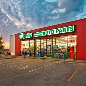 O'Reilly Auto Parts - Opening Soon