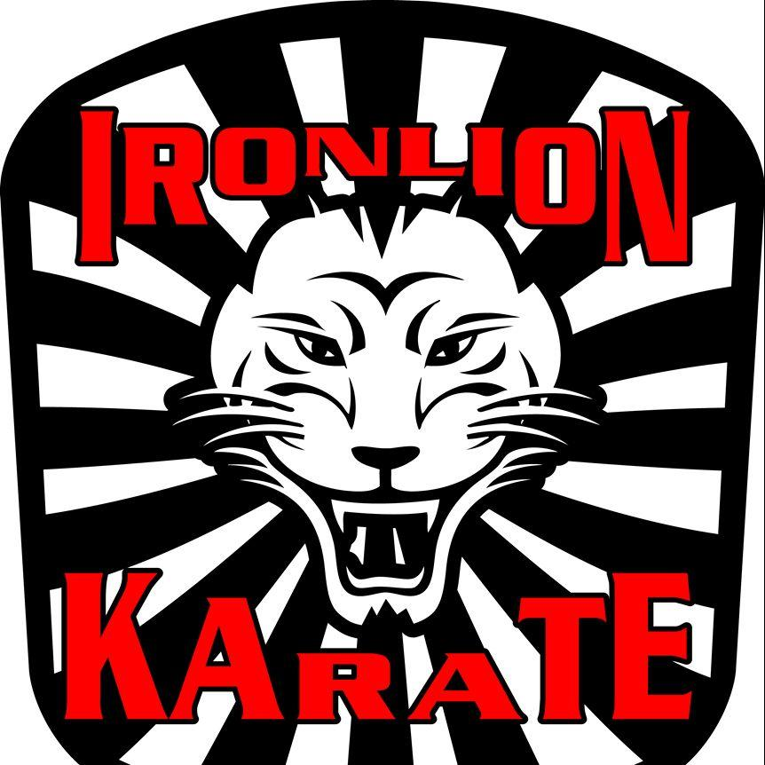 Iron Lion Karate