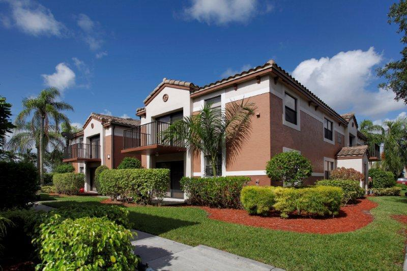 The Avant at Pembroke Pines