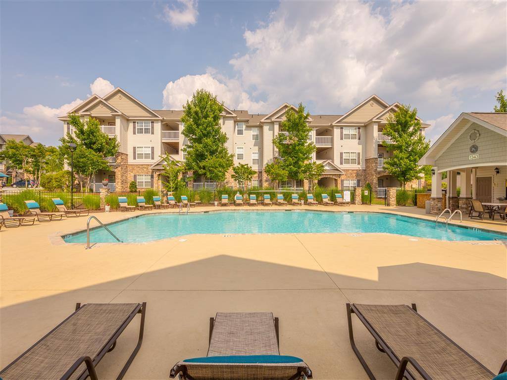 $1255 Three bedroom Apartment for rent