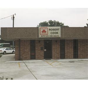 Robert Cook - State Farm Insurance Agent