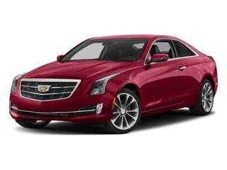 Cadillac ATS Coupe 2.0L Turbo 2018