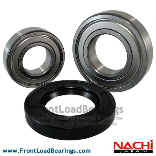 134507130 Nachi High Quality Front Load Frigidaire Washer Tub Bearing and Seal Repair Kit