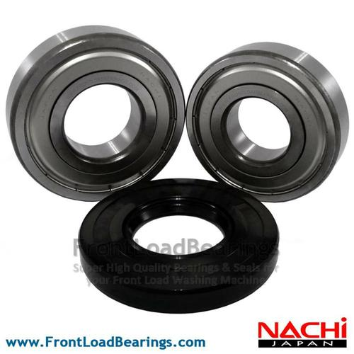 WH45X10078 Nachi High Quality Front Load GE Washer Tub Bearing and Seal Repair Kit