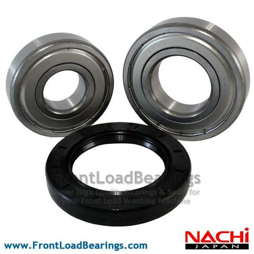 W10274605 Nachi High Quality Front Load Kenmore Washer Tub Bearing and Repair Seal Kit