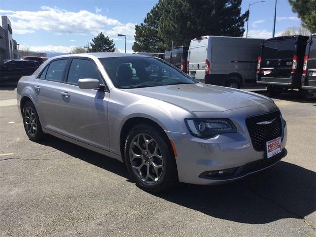 Chrysler 300 S 2017