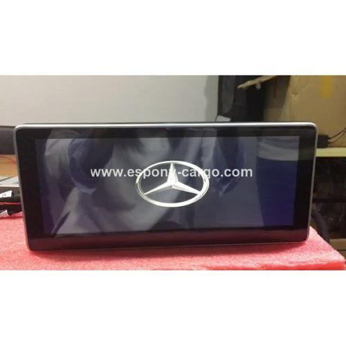 GPS Navigation for Mercedes Benz C W205 GLC CLA GLA
