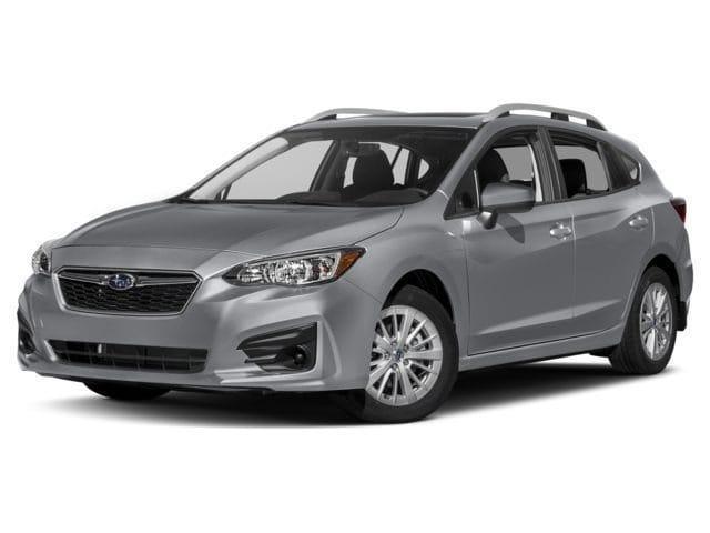 Subaru Impreza 2.0I CVT 2018