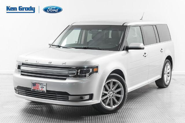 Ford Flex Limited 2015