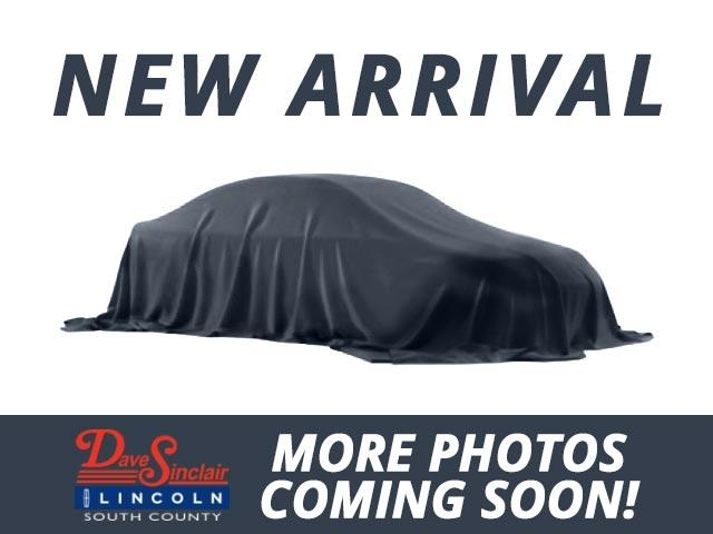 Lincoln MKZ Hybrid Premiere 2017