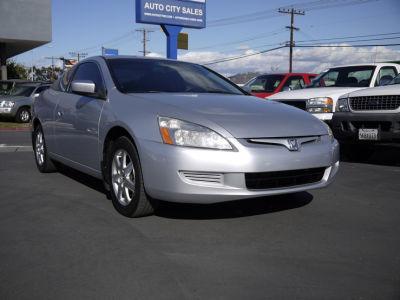 2003 Honda Accord  VP Sedan 4D (856) 389-4896