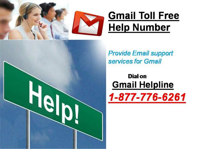 Uninterrupted Gmail Help @ 1-877-776-6261 Through Gmail Help Phone Number
