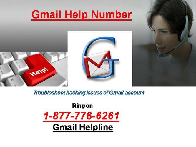 Uninterrupted Gmail Help @ 1-877-776-6261 Through Gmail Help Phone Number