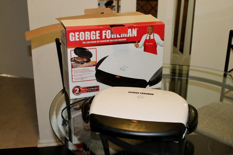 George Forman Grill - for Sale