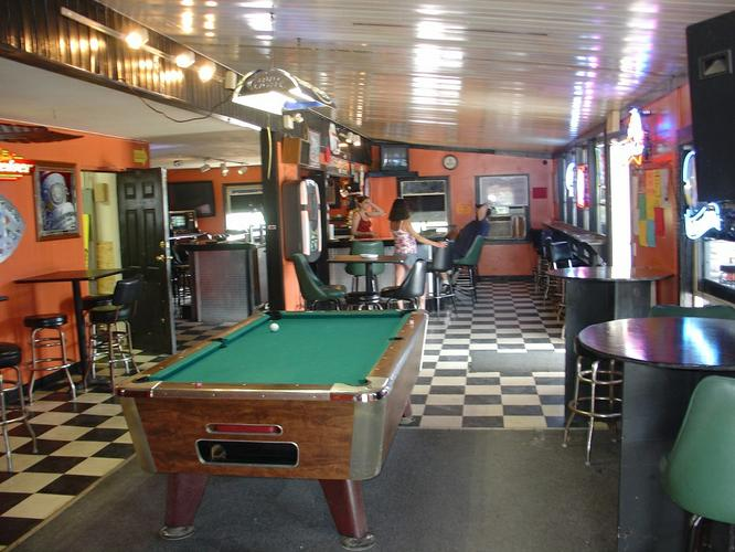 Tavern Bar Property and Business for Sale $119K Crescent City, Florida