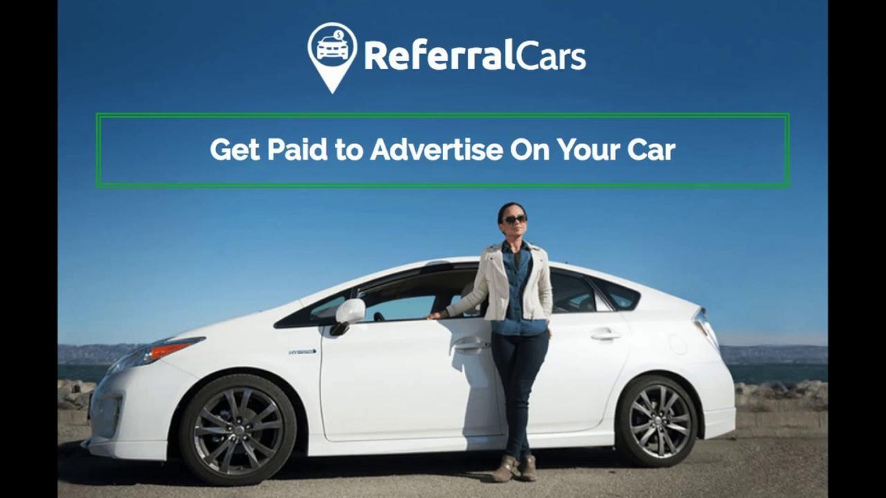 ReferralCars