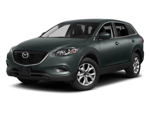Mazda CX-9 Grand Touring 2013