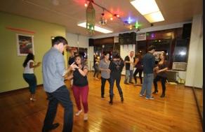 Sol Dance Center