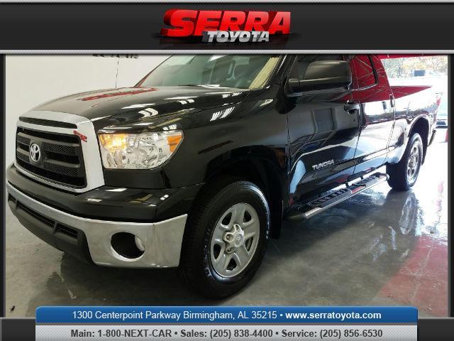 Toyota Tundra 2WD Truck  2013