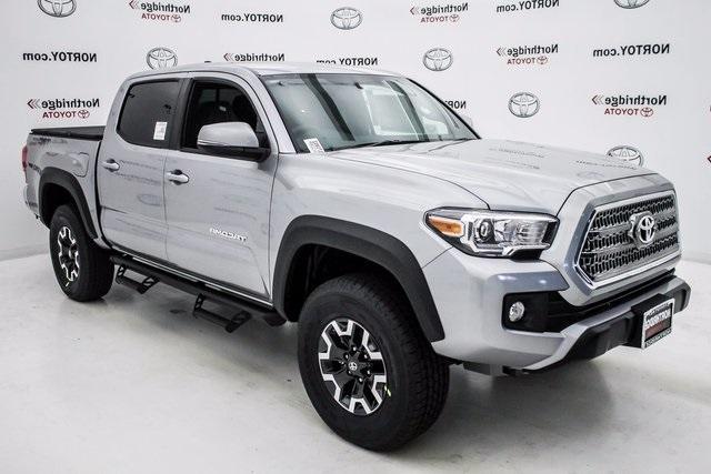 Toyota Tacoma TRD Offroad 2017