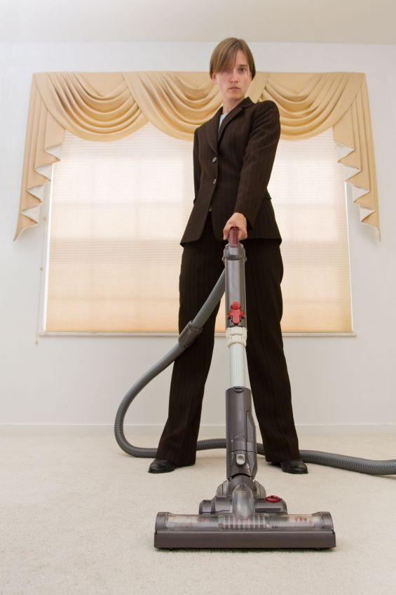 Carpet Cleaning San Bruno