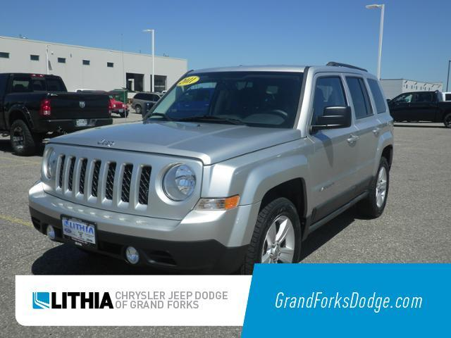 Jeep Patriot SPORT 2011