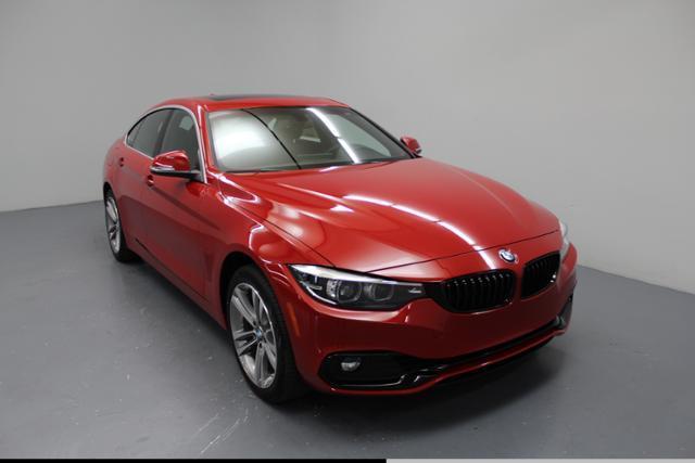 BMW 4 Series XDRIVE 2019