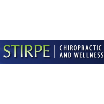 Stirpe Chiropractic & Wellness Center - Michael A Stirpe, DC