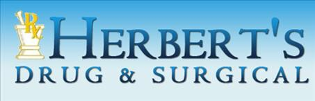 Herbert's Drug & Surgical Supplies