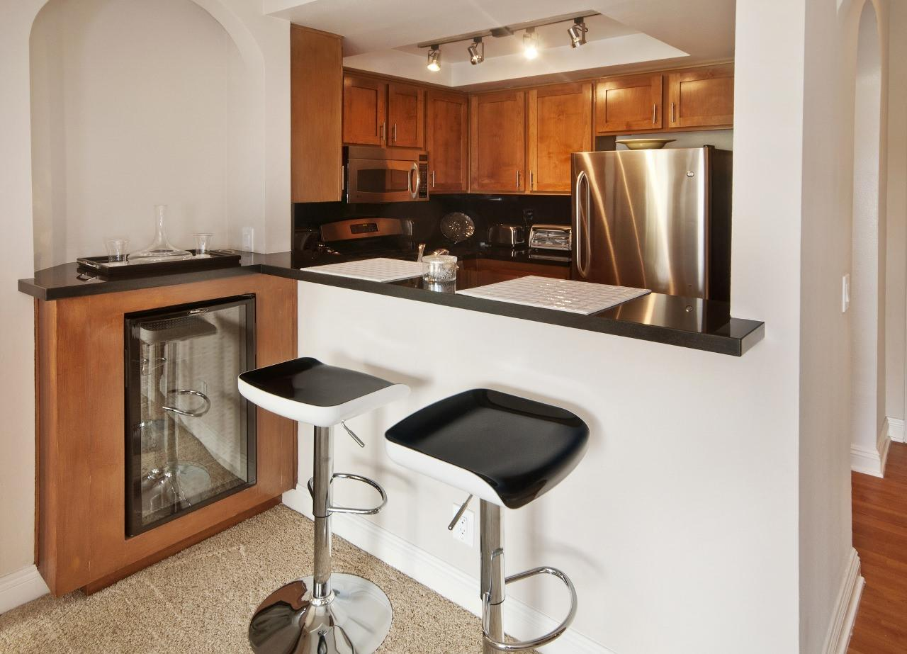 $5500 One bedroom Apartment for rent