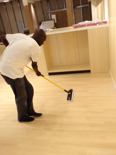 2M Cleaning LLC