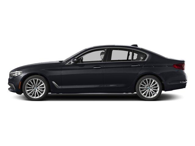 BMW 5 Series 530i xDrive 2018