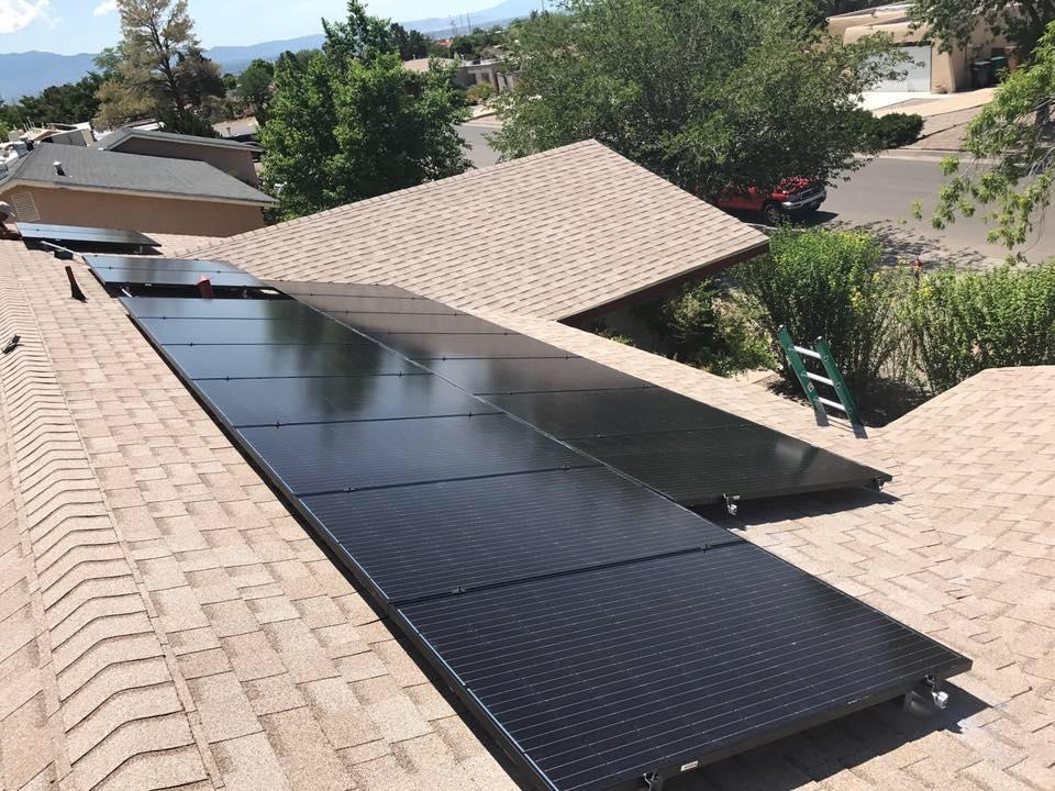 NM Solar Group - Solar Company Las Cruces NM ( Solar Panels Solution )