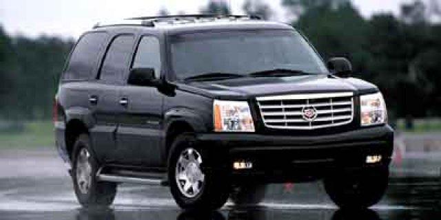 Cadillac Escalade ESCALADE 2003