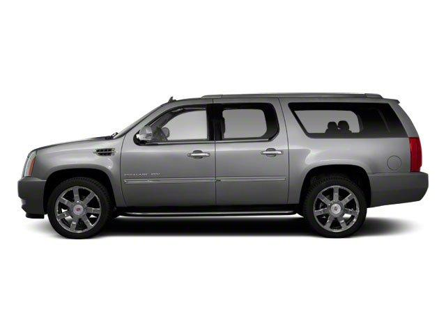 Cadillac Escalade ESV Luxury 2012