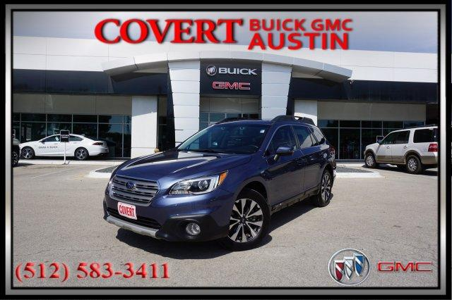 Subaru Outback Limited 2017