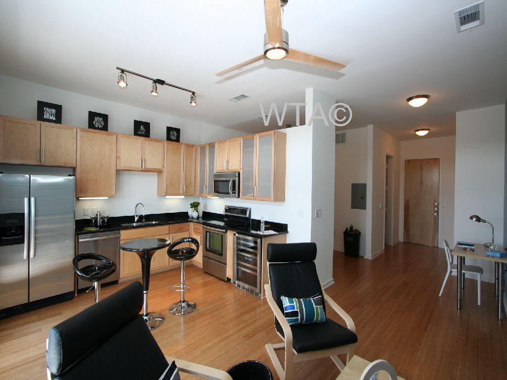 $1931 Two bedroom Loft for rent
