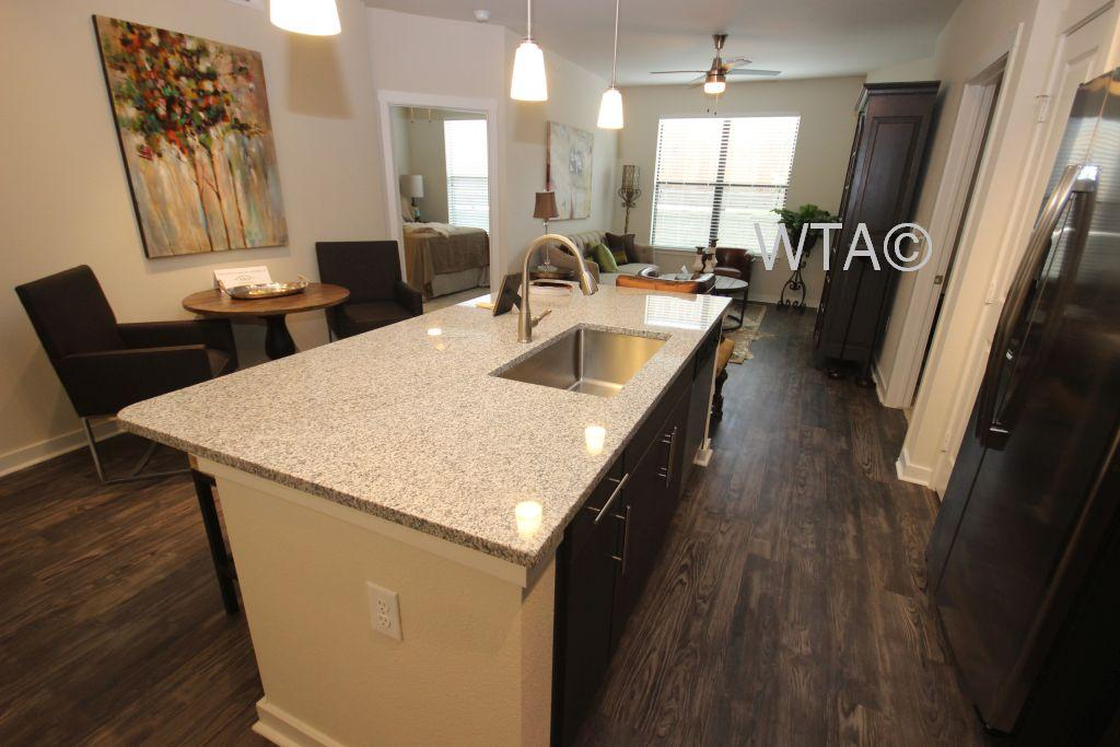 $1296 One bedroom Apartment for rent