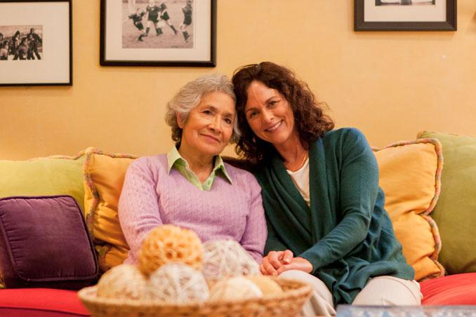 Call Us Now to Hire a Live-In Caregiver