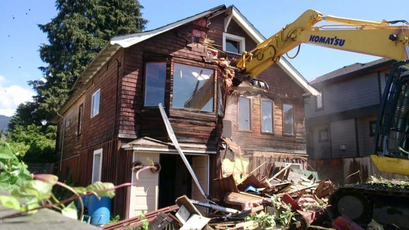 CHEAPEST - House Demolition