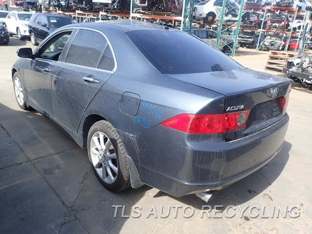 Used Parts for Acura TSX - 2006 - 901.AC1T06 - Stock# 8131BR