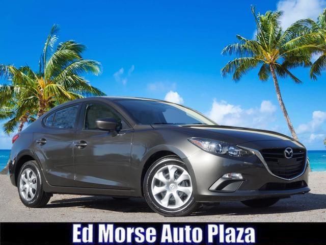 Mazda Mazda3 i 2014